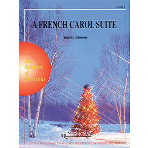 A French Carol Suite