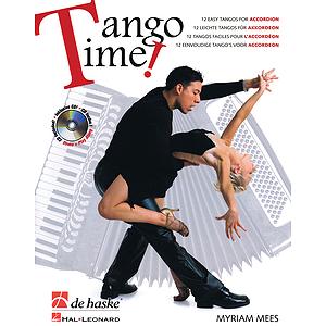 Tango Time!
