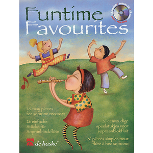 Funtime Favourites