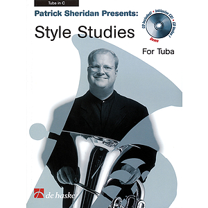 Patrick Sheridan Presents Style Studies