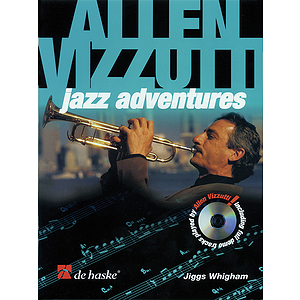 Allen Vizzutti - Jazz Adventures