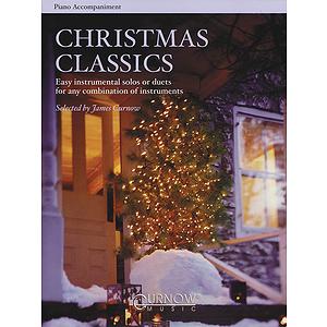 Christmas Classics - Easy