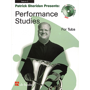 Patrick Sheridan Presents Performance Studies