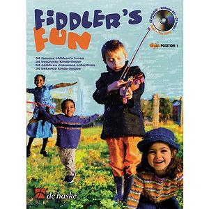 Fiddler's Fun
