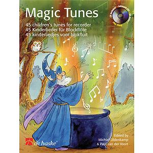 Magic Tunes
