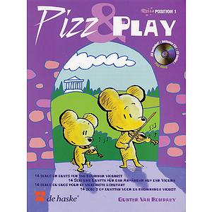 Pizz & Play