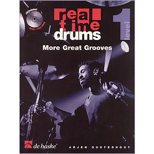 Real Time Drums