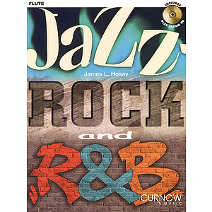 Jazz-Rock and R&amp;B