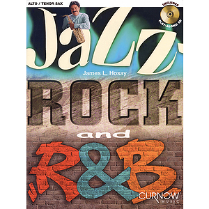 Jazz-Rock and R&B