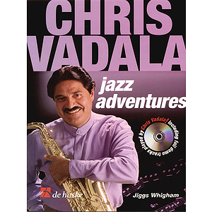 Chris Vadala - Jazz Adventures