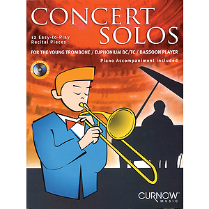Concert Solos for the Young Player