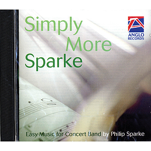 Simply More Sparke