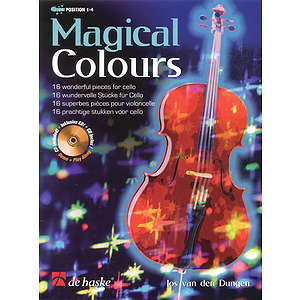 Magical Colours