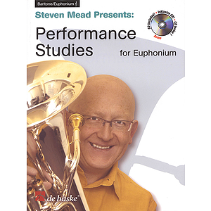 Performance Studies for Euphonium TC