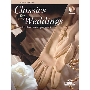 Classics for Weddings