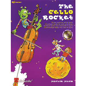 The Cello Rocket