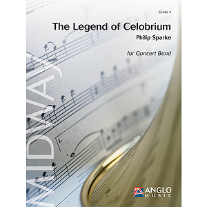 The Legend of Celobrium