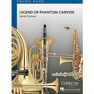 Legend of Phantom Canyon