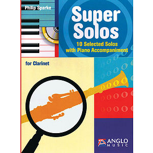 Super Solos for Clarinet