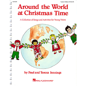 Around the World at Christmas Time (Musical)