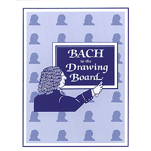 Bach to the Drawing Board (Game)
