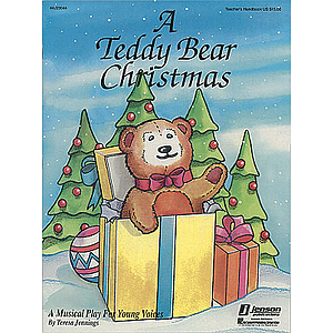 A Teddy Bear Christmas (Musical)