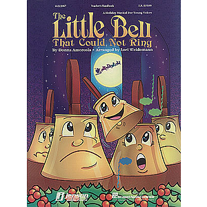 The Little Bell That Could Not Ring (Holiday Musical)