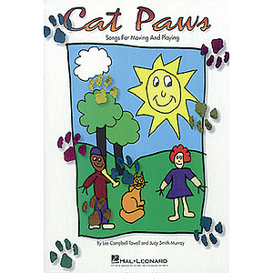 Cat Paws (Collection for Moving and Playing)