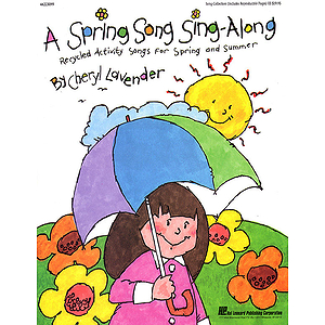 A Spring Song Sing Along (Collection)