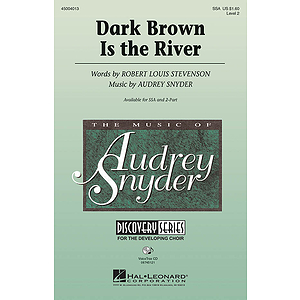 Dark Brown Is the River