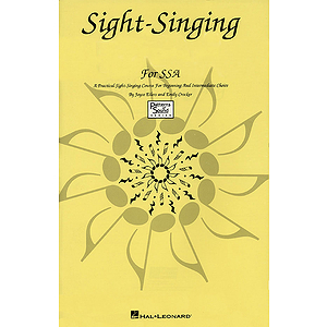 Sight-Singing for SSA (Resource)