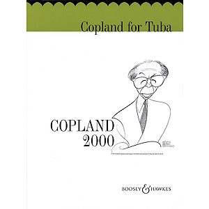 Copland for Tuba