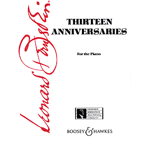 Thirteen Anniversaries (1990)