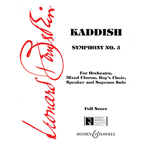 Kaddish (Symphony No. 3)