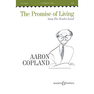 The Promise of Living (from The Tender Land)