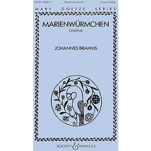 Marienwrmchen