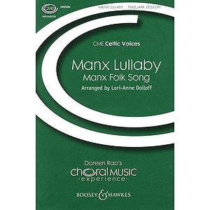 Manx Lullaby