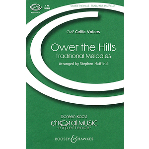 Ower the Hills