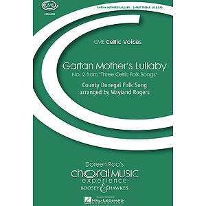 Gartan Mother's Lullaby