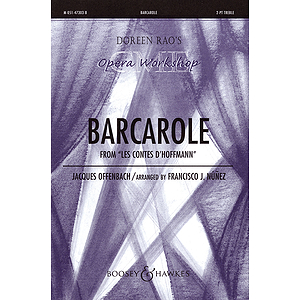 Barcarole
