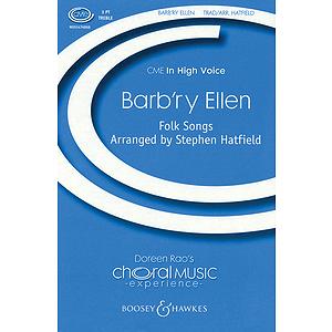 Barb'ry Ellen