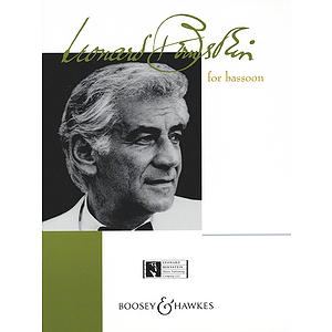 Bernstein for Bassoon