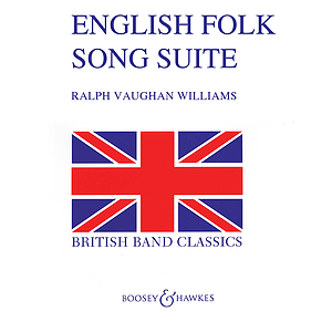 English Folk Song Suite