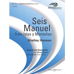 Seis Manuel (from Islas y Montañas)