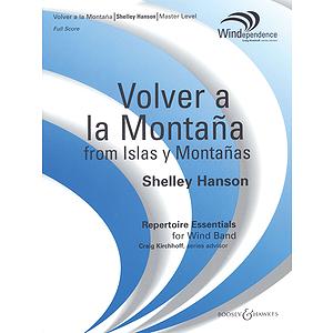 Volver a la Montaña (from Islas y Montañas)