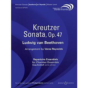 Kreutzer Sonata, Op. 47