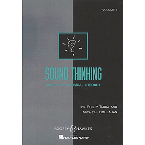 Sound Thinking - Volume I