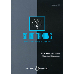 Sound Thinking - Volume II