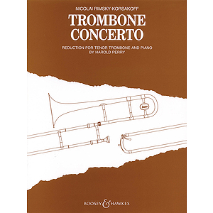 Trombone Concerto