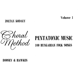 Pentatonic Music - Volume I